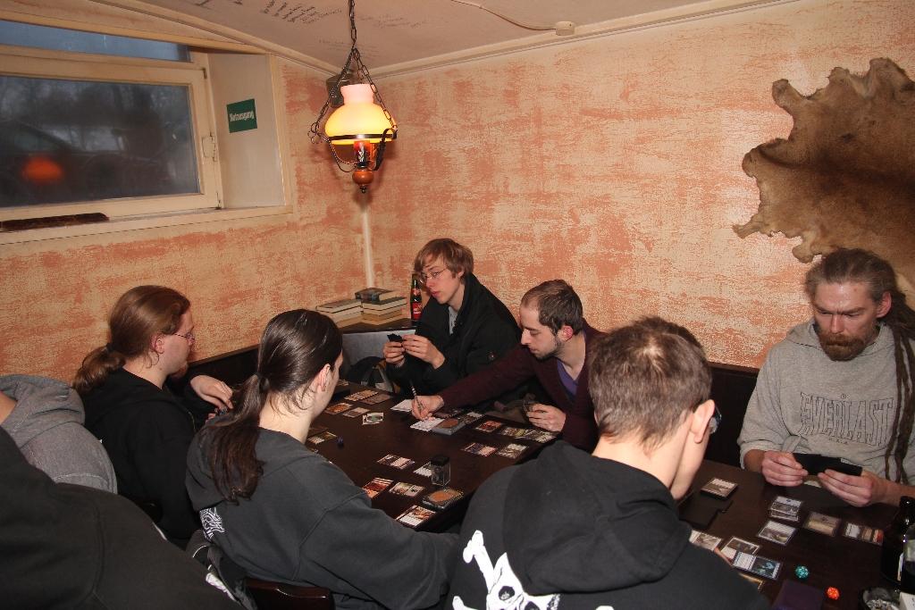 Magic The Gathering Hamburg