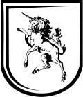 Zum Tanzenden Einhorn Logo