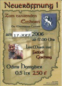 einhorn-flyer-2006-front